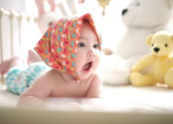 Babymatratze 100×60 cm | Beste Kindermatratze für Babybett?
