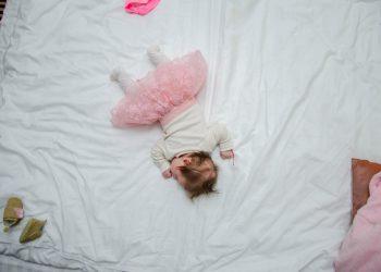 Babymatratze 90×190 cm | Beste Kindermatratze für Babybett?