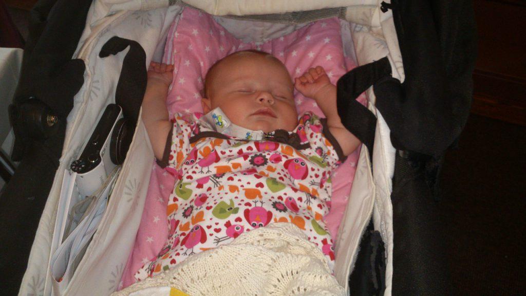 Baby Kinderwagen Decke
